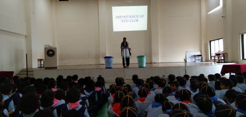 importance of eco clubs