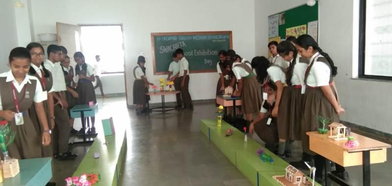 Exhibition day