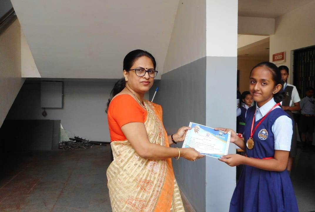 Letter writing Prize distribution (2)