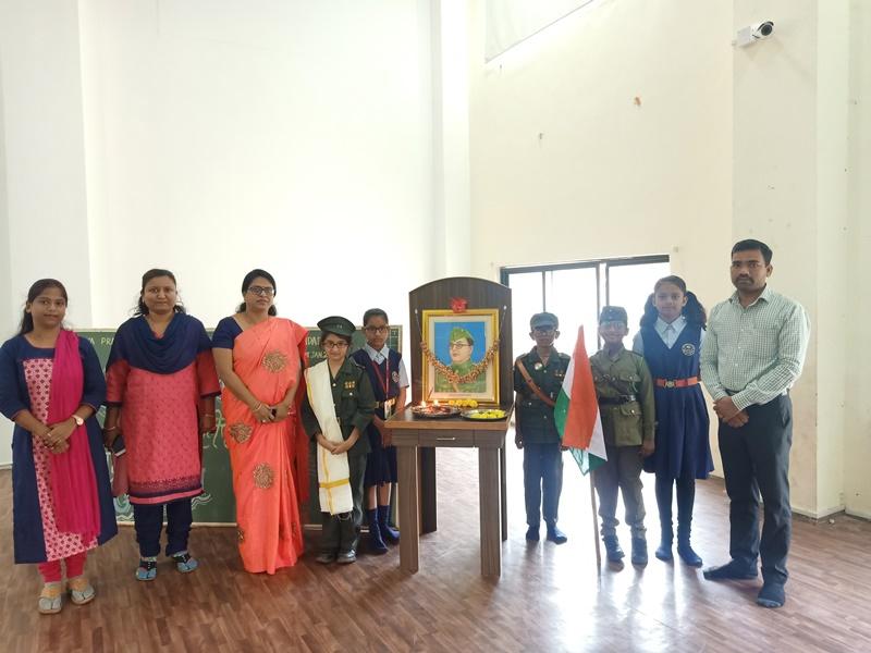 Netaji Subhash Chandra Bose Jayanti Celebration (4)