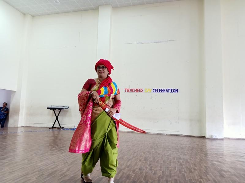 Performing act by Principal