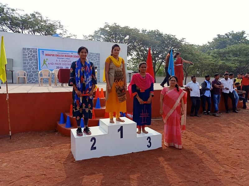 Prize Distribution (3)