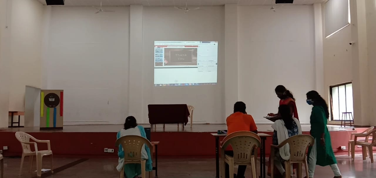 Online PPT presentation competition for std. 7 to 10 (2)