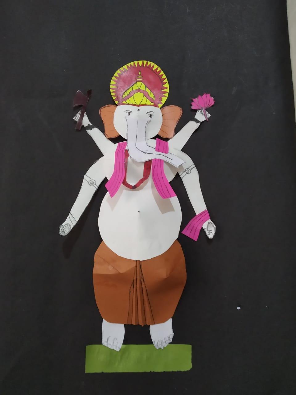 Shivam Ghorpade V B