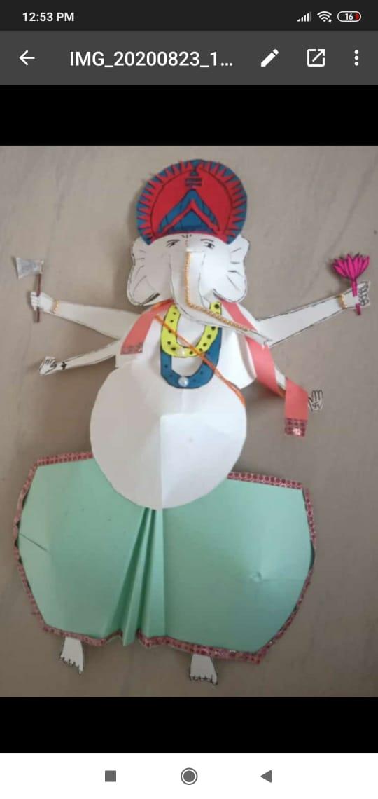 Vishwajeet Bandgar V B